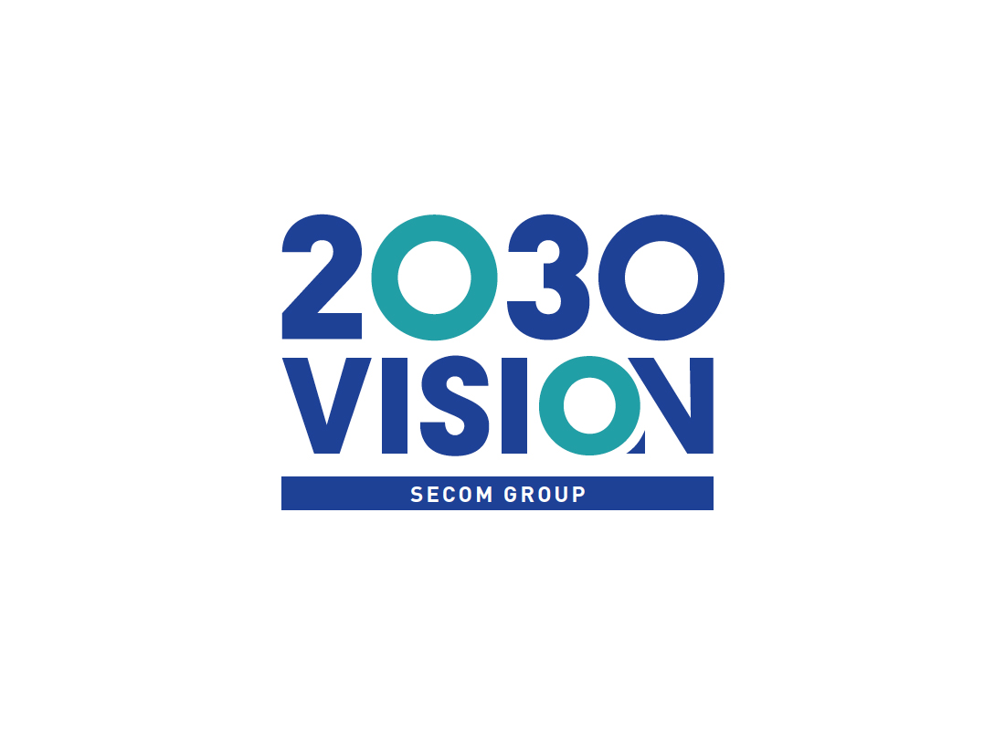 SECOM GROUP 2030 VISION(PDF)