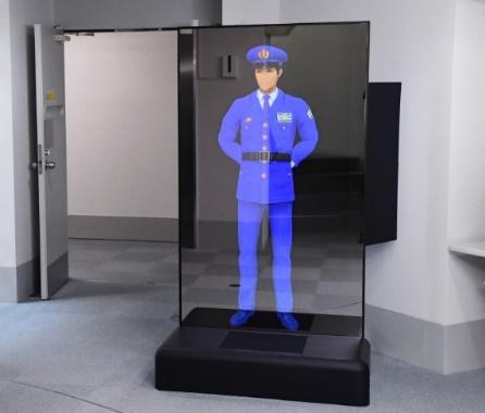 報道資料 2019年度版 - 04月25日 - セキュリティ(防犯・警備)のセコム