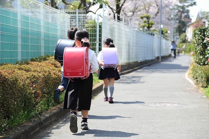 セコム|入学・進級直前!通学路の歩き方と安全点検|子どもの安全ブログ